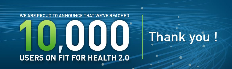 10.000 users