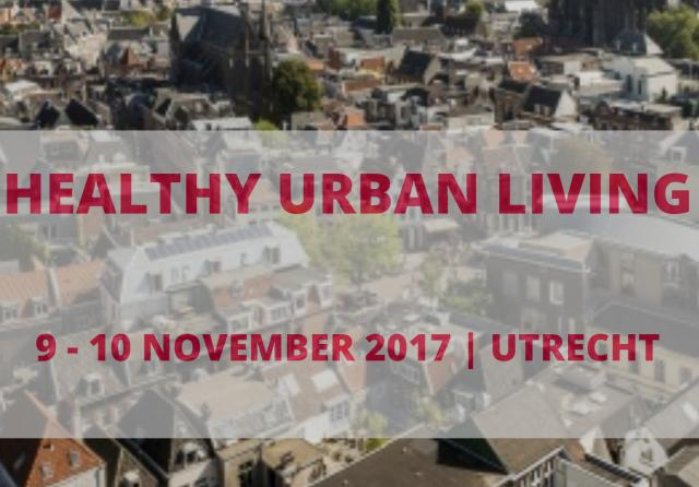 Urban Living workshop