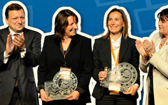 EU Prize for Women Innovators 2014