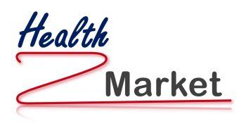 Health2Market Logo