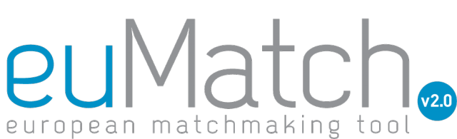 eumatch - unique health related research matchmaking and partner search service