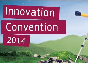 Innovation Convention 2014