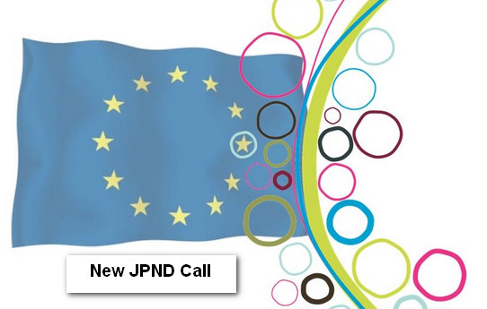 JPND research call for  neurodegenerative diseases research proposals