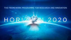 HORIZON 2020 Support