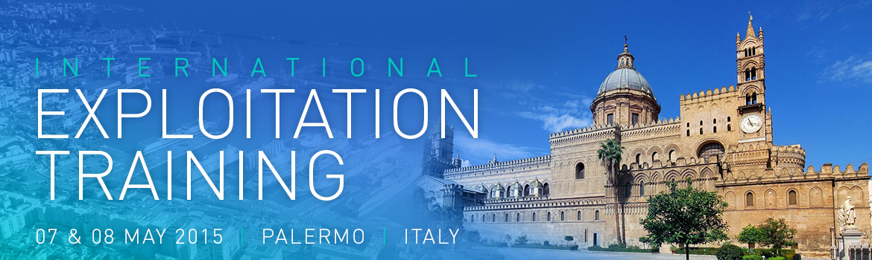 International Exploitation Training