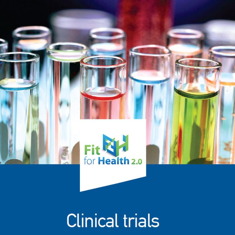Factsheet Clinical Trials