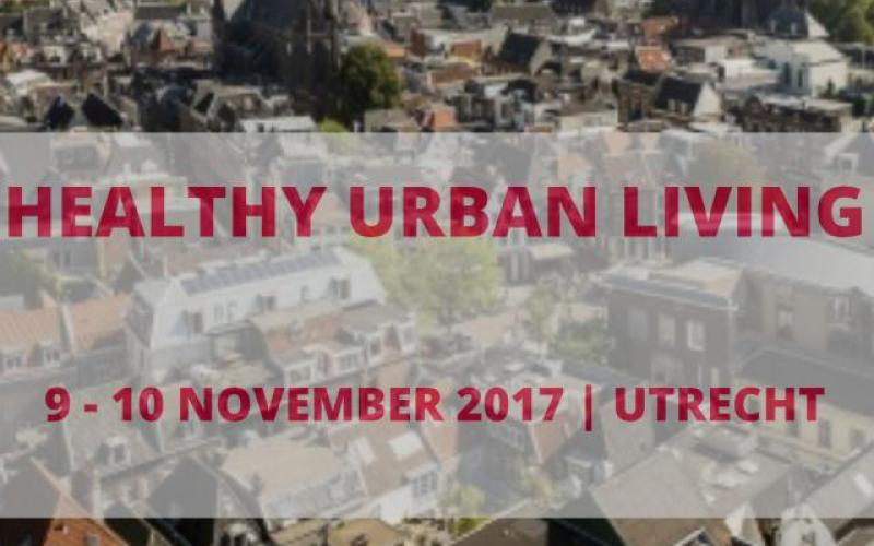 Urban Living workshop