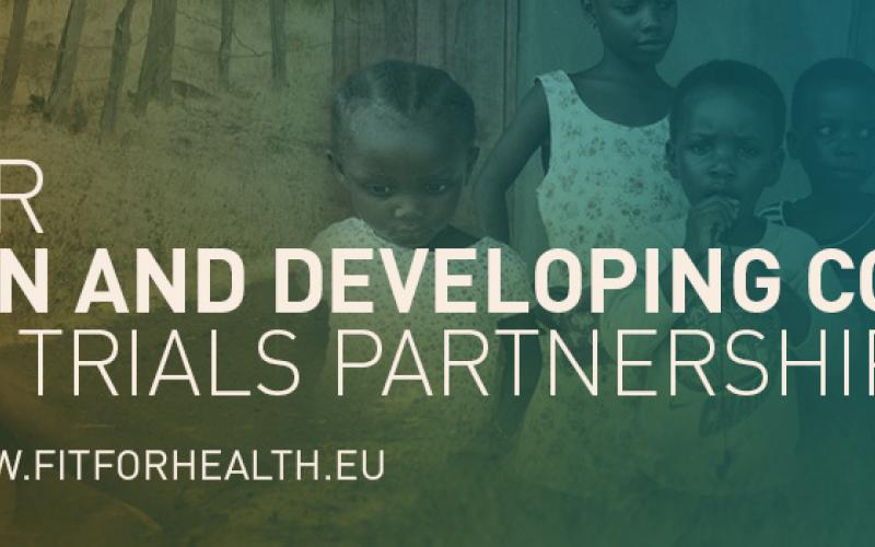 Webinar on the European and Developing Countries Clinical Trials Partnership (EDCTP2)